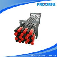 Thread drill rod, T38, length 3660mm, MF rod from Prodrill Manufactures