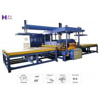 100Kw Three Phase Water Slide Hf Welding Machine With CE Certificate Manufactures