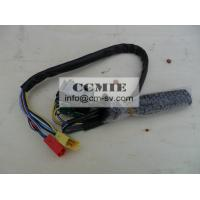 Cheap Heavy Truck Cabs Sinotruck Spare Parts ,  High Performance Car Combination Switch for sale