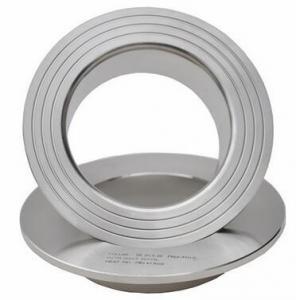 Titanium Butt Welding European Standard Ring Weldable Steel Pipe Fittings