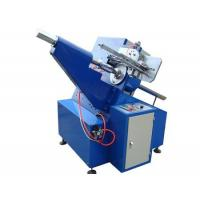 Fully Auto Aluminium Foil Cake Tray Forming Machine 55-130mm Manufactures