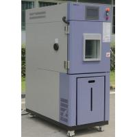 -40°C ~150°C Stainless steel sheathed heater PID control Temperature Humidity Chamber for Battery testing chamber Manufactures