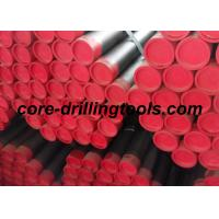 Carbon Steel HC HQ Drilling Core Barrel Drill Tubes 5.6 mm Thickness