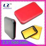 "2.5"" external hard drive enclosure hdd caddy box Manufactures"