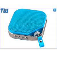 Cheap Kettle Design TF Card Supported Mini Loud Speaker Aluminum Alloy Structure for sale