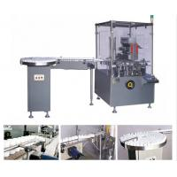 Cheap Pharmaceutical Blister Packaging Machines Adopt Human - Machine Operation System for sale