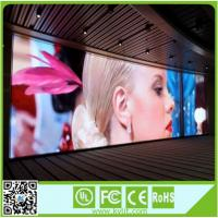 High brightness HD1080*1920 p2.5 indoor full color led screen for electronic signs Manufactures