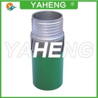Cheap High Strength EWG AWG BWG Reaming Shells For Hydrogeological Exploration for sale