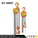 Chain Blocks HS-C Manufactures
