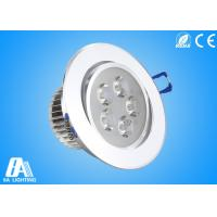 Meeting Room 5W  AC90-264V 170g LED Ceiling Light Epistar For Home Ilumination Manufactures