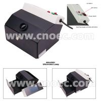 Ultraviolet Lamp Excite Fluoresence Jewelry Microscope A24.6361 Manufactures