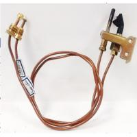 23.6''Thermocouple with pilot burner termperature instruments Manufactures
