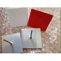 China Self-stick adhesive insulation pins with galvanized steel material on sale