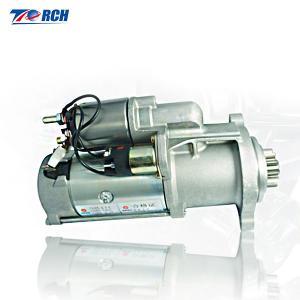 China OEM Engine Starter Motor , Auto Parts Starter Motor02Z911021A For VW Lavida Bora 1.4T on sale