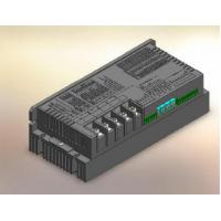 Buy cheap Variable Parameter Close Loop Brushless Dc Motor Driver With Heat Sink from wholesalers