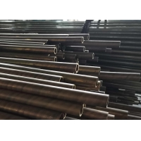 Water Exchanger ASTM C26800 Seamless Copper Tube Manufactures