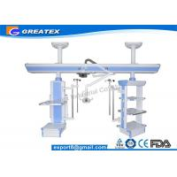 Fixed Rotary Ceiling-Mounted ICU Medical Pendant ICU surgical pendant Manufactures