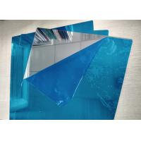 High Quality Best price laminated Stainless Steel Plate for plastic card making China supplier on sale Manufactures