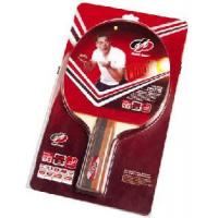 Long Handle Table Tennis Racket - 3 Star (647-H) Manufactures