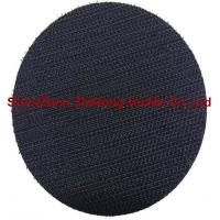China Durable self-glued buffing pad hook for sanding disc on sale
