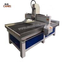 CA-1224 Advertising CNC Router Machine 1224 For Acrylic MDF Manufactures