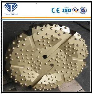 Durable DTH Drilling Tools DHD112 DTH Drill Bit 305 350 400mm Diameter