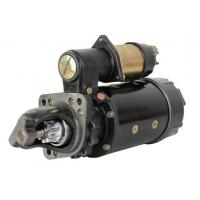 Delco 35MT Internally Rotatable Vehicle Starter Motor For Hyster Lift Truck Manufactures