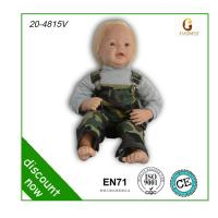 reborn doll supplies/reborn doll kits/silicone real baby doll Manufactures