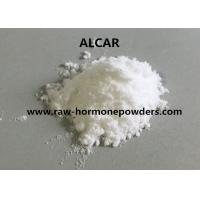 100.1% O-Acetyl-L-carnitine Hydrochloride Powder ALCAR For Learning CAS 5080-50-2 Manufactures