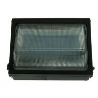 135W Led Outdoor Flood Lights Wall Pack  50/60 Hz With Day Light Sensor Manufactures