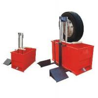 Pneumatic Truck Tire Test Tank (ANS-T1350) Manufactures