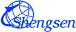 China HEBEI SHENGSEN TRADE CO.,LTD logo