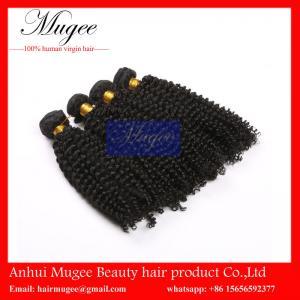 best curly hair product virgin human malaysian hair beautiful malaysian hair for women Manufactures