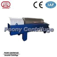 Cheap Industrial Centrisys Sludge Dewatering Centrifuge Multi Function for sale