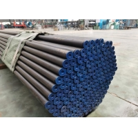 Boiler ASME SA333 Gr. Ⅵ Low Temperature Steel Pipe Manufactures