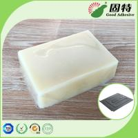 Automotive Interior Pressure Sensitive Adhesive Hot Melt Yellow Color Manufactures