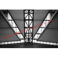Quality High Precision Prefabrication Industrial Steel Buildings Energy Saving for sale