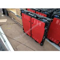 Cheap P10 Dip Rental And Fixed Outdoor Led Display Screen With 960 X 960 Mm Cabinets for sale