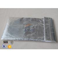 """Eco-Friendly Safe Protective Fire Resistant Document Storage Bag 6.7"""" x 10.6"""" Manufactures"""