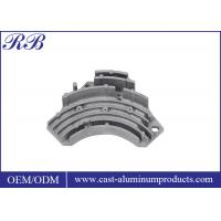 Produce Mold Firstly / Customized Cooling Fin Aluminum Casting Manufactures
