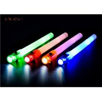 Buy cheap DIBEIER PP Light Up Whistles 2*19cm Use 3 LR44 Electronics Battery from wholesalers