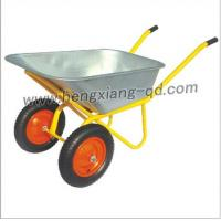 WB 5009S coupled wheel wheelbarrow Manufactures