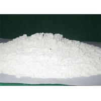 Raw Material Chemical Water Softener Powder Zeolite In Detergents Manufactures