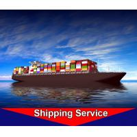 Credible Sea Freight Forwarding Rates China To Worldwide Freight Forwarders Manufactures