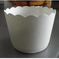 Professional Safety Disposable Paper Cake Cup Machine With PLC Control Manufactures