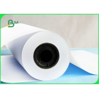 """20lb Wide Format CAD Bond Paper 24""""X150ft For Architects And Engineers Manufactures"""