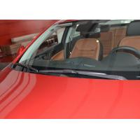 Buy cheap Buick Regal Exterial Accessories Soft Wind Screen Wipers Windshield Universal CE from wholesalers