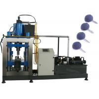 Buy cheap PLC Programming Powder Compacting Press Machine Fast Falling Speed Convenient from wholesalers