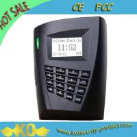SC503 Factory Price Low Cost RFID Keypad Access Control Manufactures