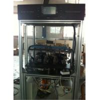 Odd number slot armature winding machine four stations with high efficiency 3,5 slots Manufactures